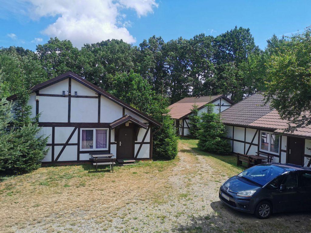 Domek u Janusza